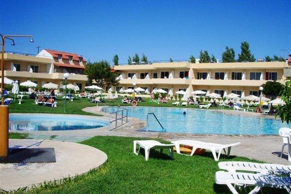 Amira Hotel Rhodes