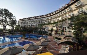 Seven Seas Gravel Select Hotel Kemer recenzie