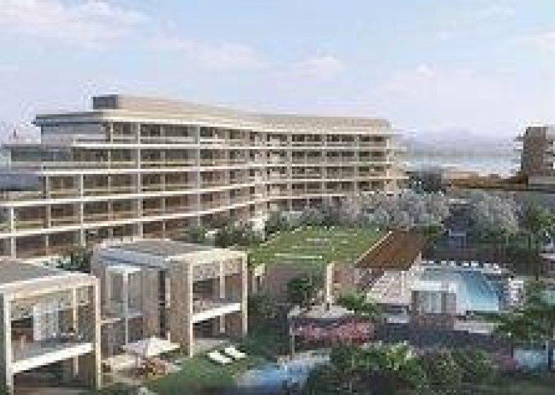 Intercontinental Ras Al Khaimah Resort & Spa