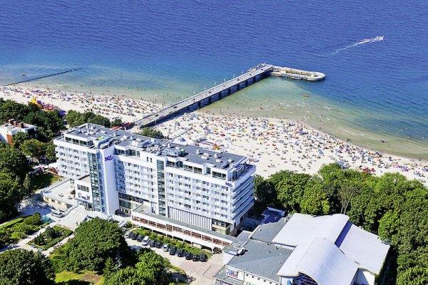 Hotel Baltyk I & Ii