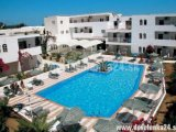 Rethymno Residence Hotel & Suites recenzie