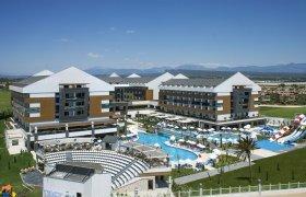 Terrace Elite Resort recenzie