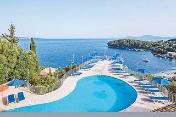 Hotel San Antonio Corfu Resort - Ab 15 Jahren