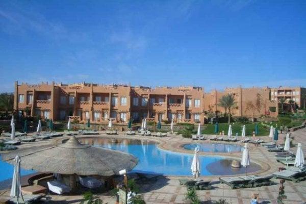 Hotel Hauza Beach