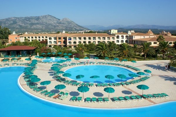 Marina Resort - Club Hotel Marina Beach