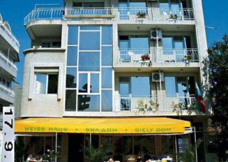 Hotel Biely Dom