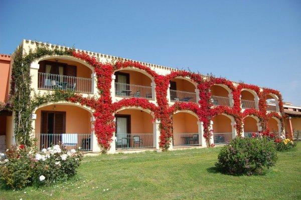 Sentido Orosei Beach