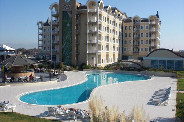 Amon Hotels Belek