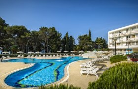 Aminess Laguna Hotel recenzie