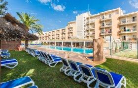 Globales Playa Santa Ponsa recenzie