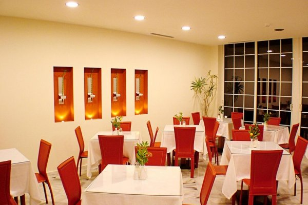 Louros Beach Hotel & Spa - Erwachsenenhotel Ab 12 Jahren