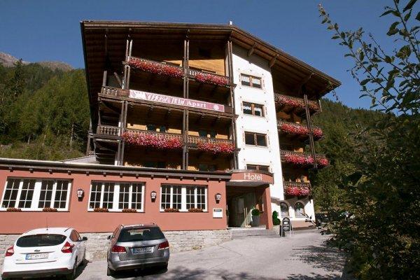 Tia Apart - Hotel & Appartements