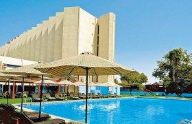 BM Beach Hotel recenzie