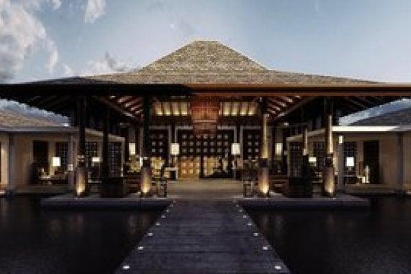 Anantara Tangalle Peace Haven Resort & Spa