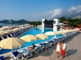 Hotel Majesty Club Kemer Beach recenzie