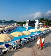 Hotel Majesty Club Kemer Beach
