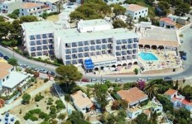 Set Hotels Playa Azul recenzie