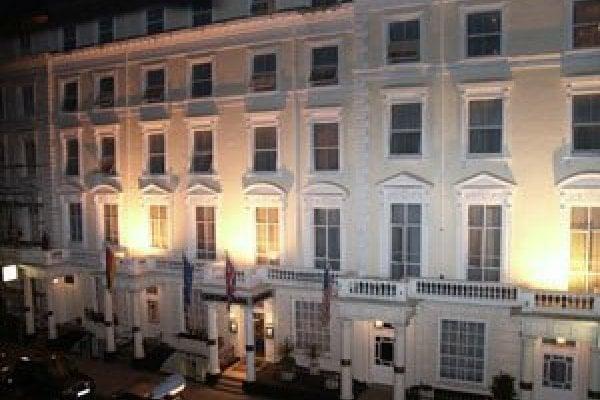 The President Hotel London