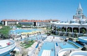 Swandor Hotels & Resorts Topkapi Palace recenzie