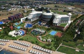 Seaden Sea Planet Resort & Spa recenzie