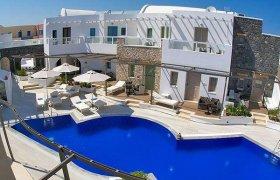 La Mer Deluxe Hotel & Spa recenzie
