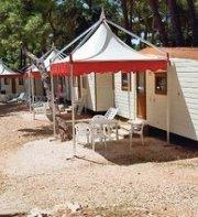 Baia Holiday Camping Village Poljana