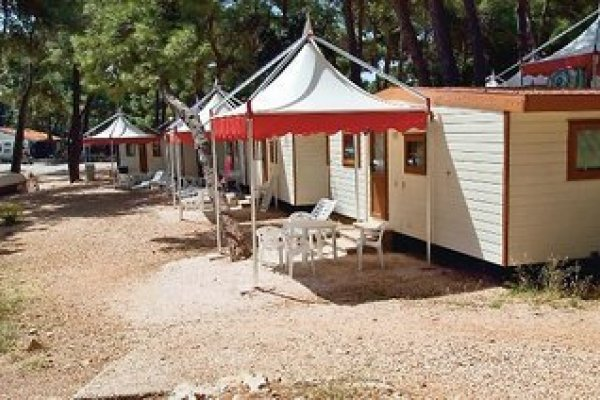 Baia Holiday Camping Village Poljana