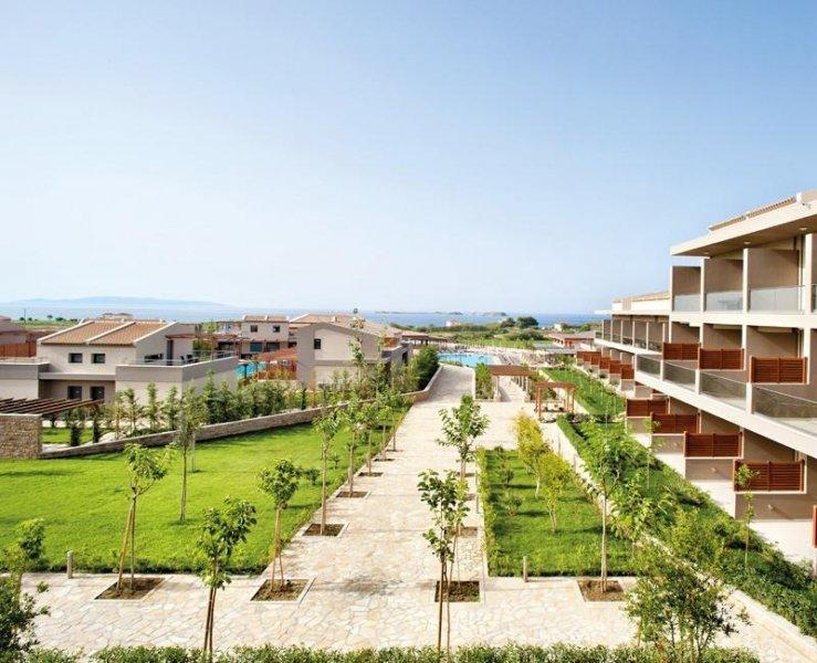 Apollonion Asterias Resort & Spa