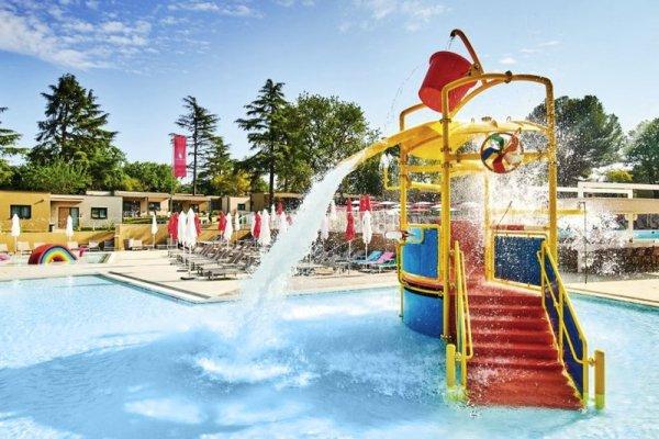 Park Resort Plava Laguna