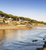 Golfo del Sole Holiday Resort - Apartments & Bungalows