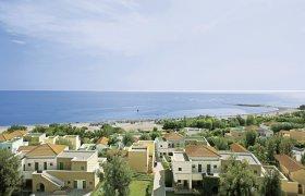 Mitsis Rodos Maris Resort & Spa recenzie
