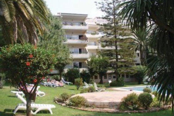 Komplex Mourabel - Parque Mourabel / Pe Do Lago / Oasis Village