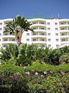 Jardins d´Ajuda Suite Hotel