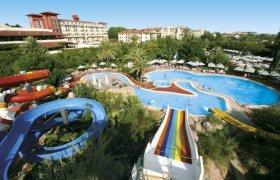 Belconti Resort recenzie