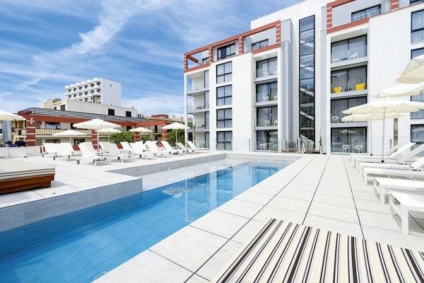 Hotel Amarac Suites