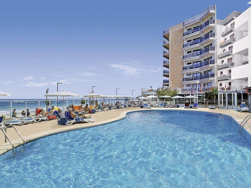 THB Gran Bahia - Hotel