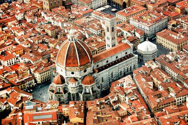 Florencia: Meridiana Hotel 3*