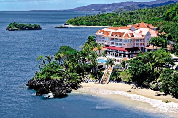 Bahia Principe Luxury Samana - Erwachsenenhotel