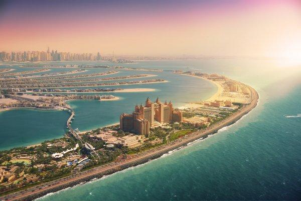 Emiráty a Omán: Klenoty Arabského polostrova