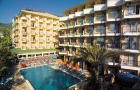 Riviera Hotel & Spa recenzie
