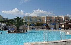 Mareblue Beach Resort recenzie
