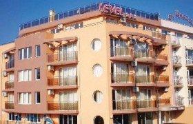 Hotel Level recenzie