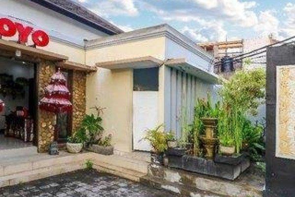 The Light Bali Villas By Oyo Rooms