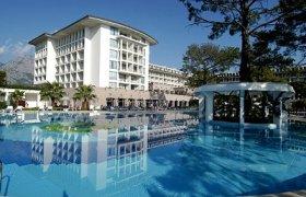 Kilikya Palace Göynük recenzie