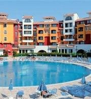 Marina Cape & Appartements