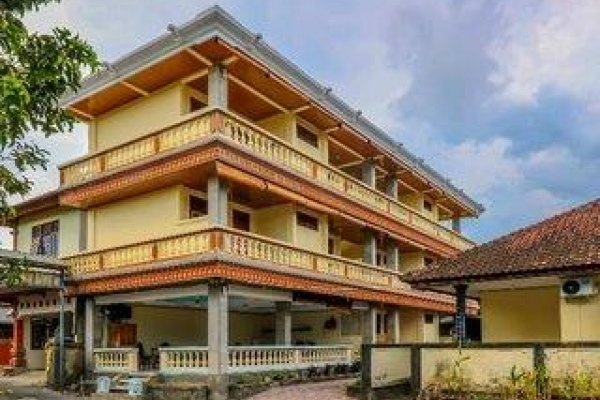 Maha Bharata Kuta Inn