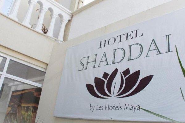 Shaddai Hotel By Lhmg
