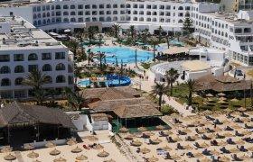 Vincci Nozha Beach Resort & Spa recenzie
