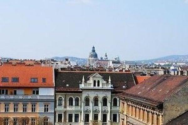 Silver Budapest City Center