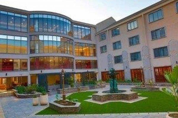 Sarova Woodlands Hotel & Spa